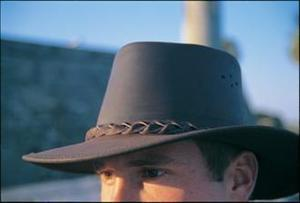 Australian Outback Natural Leather - RMOHATS