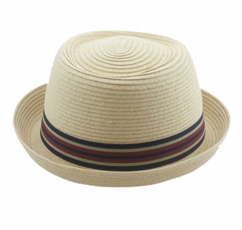 Summertime Fedora - Packable - RMOHATS