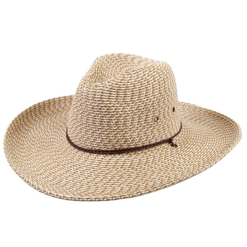 Summer Shade - wide Brimmed - Adjustable for Perfect Fit - RMOHATS