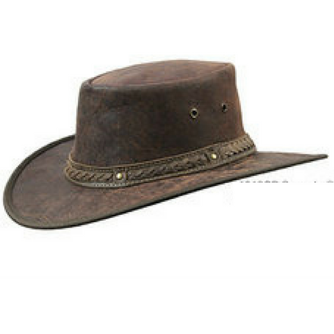 High Country Kangaroo - Ultra Light with Natural Grain - RMOHATS