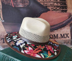 The Flora Cubana - Ladies Fashion Hat - RMOHATS