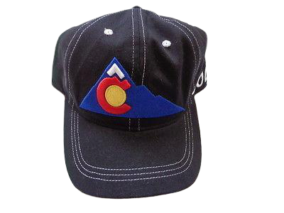 Kids Mountain Colorado C Cap (Adjustable) - RMOHATS