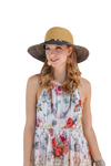 Beach Day Sun Hat - Adjustable to XS-L - RMOHATS