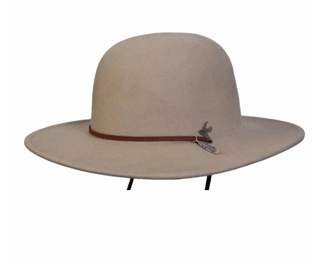 The Alma - One Size Adjustable - RMOHATS