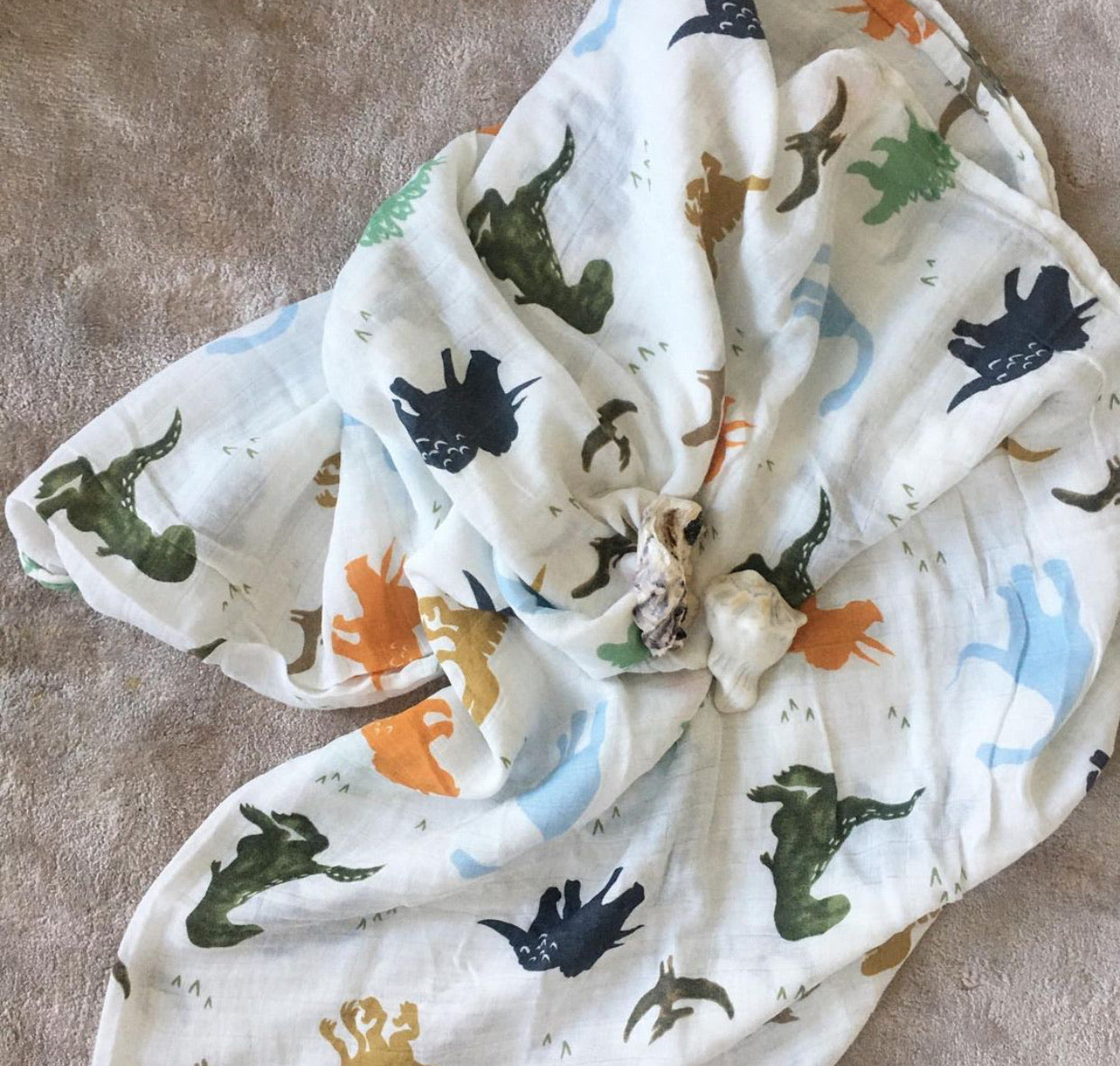 Moon Swaddle