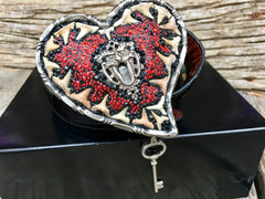 BraveHeart #56 (Removable Key)