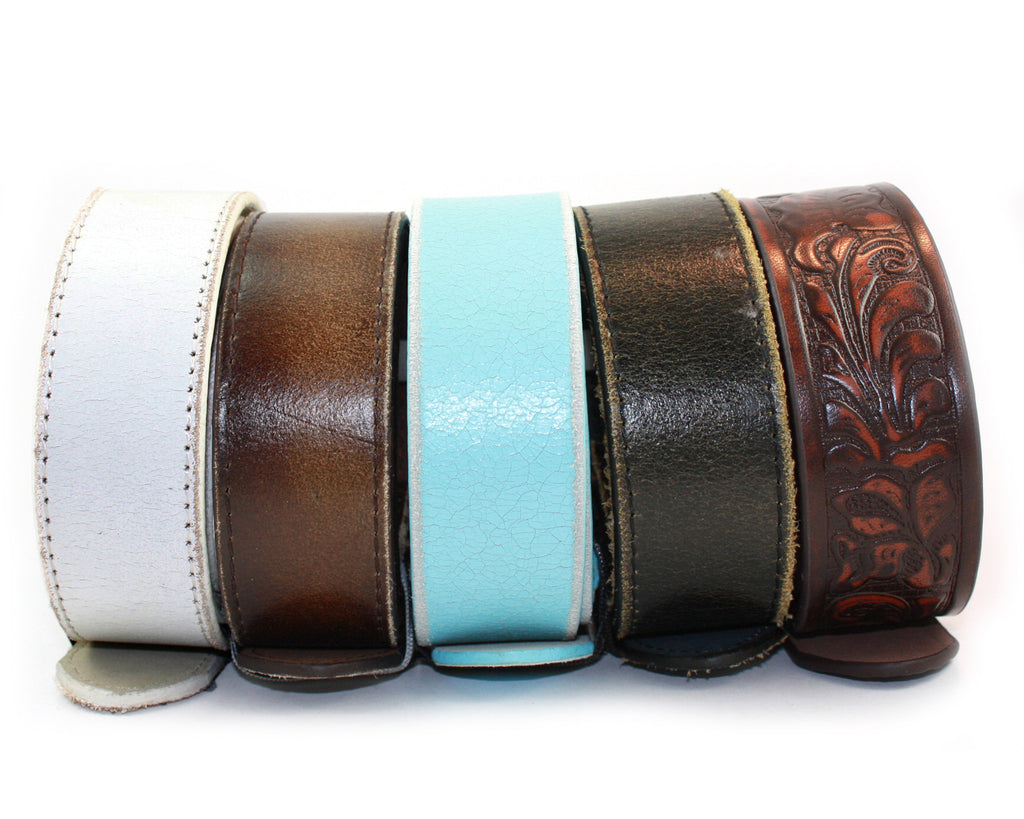 Free Leather Belt