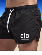 Load image into Gallery viewer, Black Short Shorts
