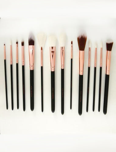 Luxury Brush Set