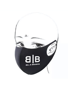 LA Mode Face Mask