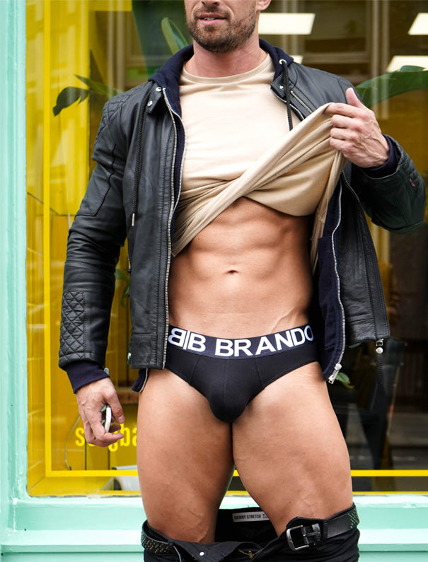 Black Brief