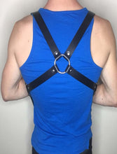 Load image into Gallery viewer, Erotic Bondage BDSM Harness