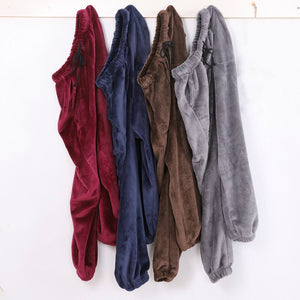 Fleece Warm Lounge Wear