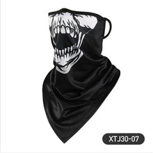 Load image into Gallery viewer, Outdoor Head Bandana Scarf