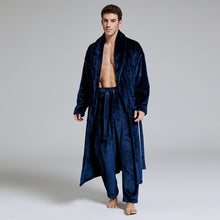 Load image into Gallery viewer, Extra Thick Bathrobe & Pant
