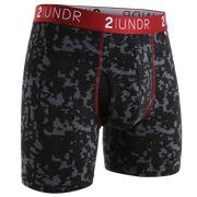 Swing Shift Boxer Brief - Digi Print