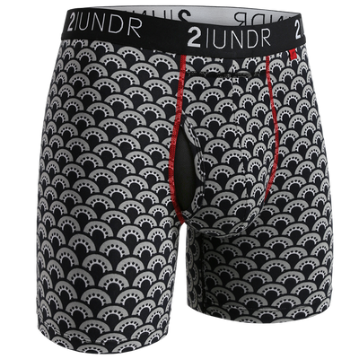 Swing Shift Boxer Brief - Fan Club