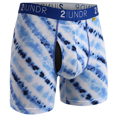 Swing Shift Boxer Brief - Tide Eye