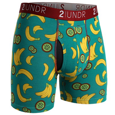 Swing Shift Boxer Brief - Kibanas