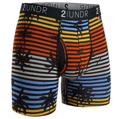 Swing Shift Boxer Brief - Endless