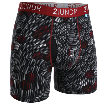 Swing Shift Boxer Brief - Jupitor