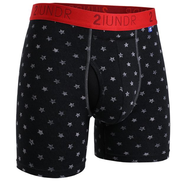 Swing Shift Boxer Brief - Free4All