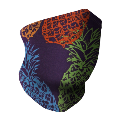 Face/Neck Cover - Pina Colada