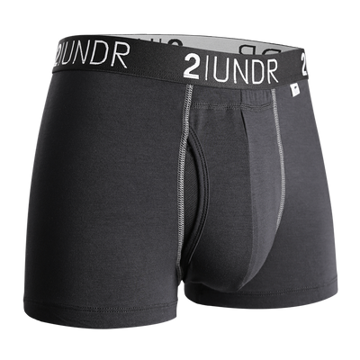 Swing Shift Trunk - Black/Grey