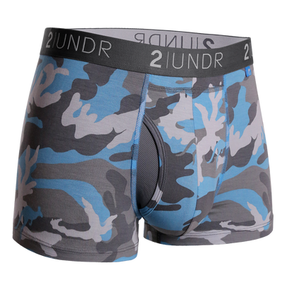 Swing Shift Trunk - Ice Camo