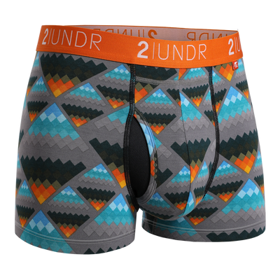 Swing Shift Trunk - Aztec