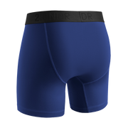 Power Shift Boxer Brief - Navy