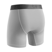 Power Shift Boxer Brief - White