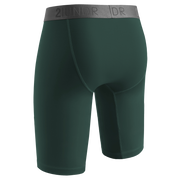Power Shift Long Leg - Dark Green