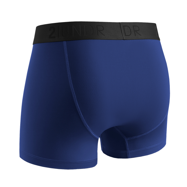 Power Shift Trunk - Navy