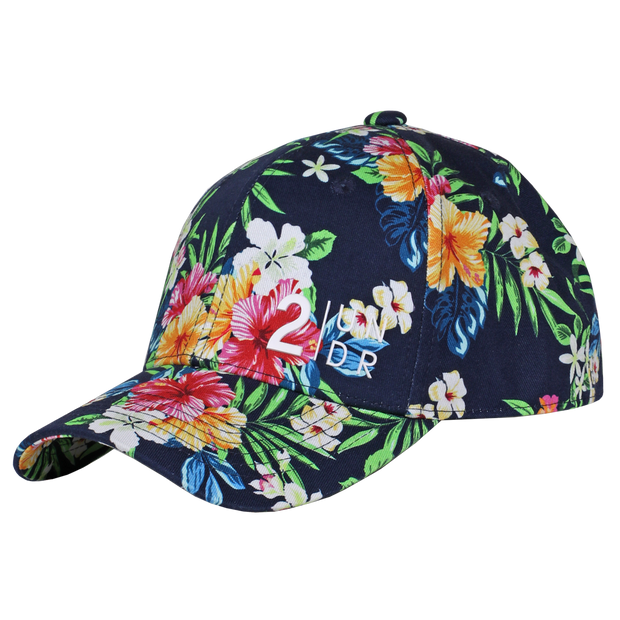 Snap Back Full Print Hat - Tahiti