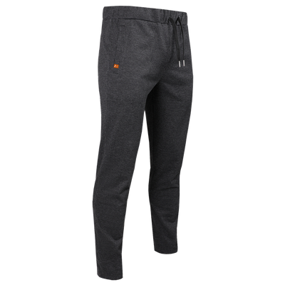 Leisure Pant - Black/Grey