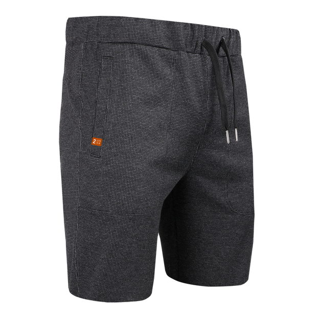 Leisure Short - Black/Grey