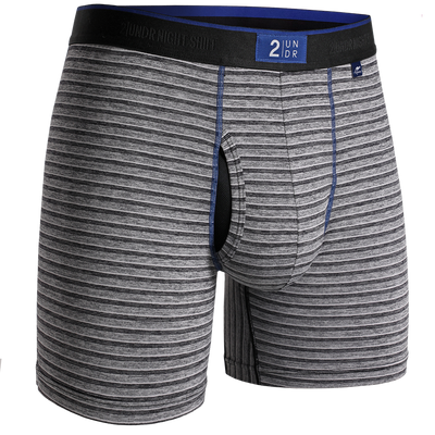 Night Shift Boxer Brief - 50 Shades