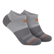 70 Ankle Sock - Grey/Grey