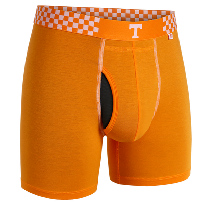 Swing Shift Boxer Brief - UT Orange