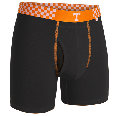 Swing Shift Boxer Brief - UT Black