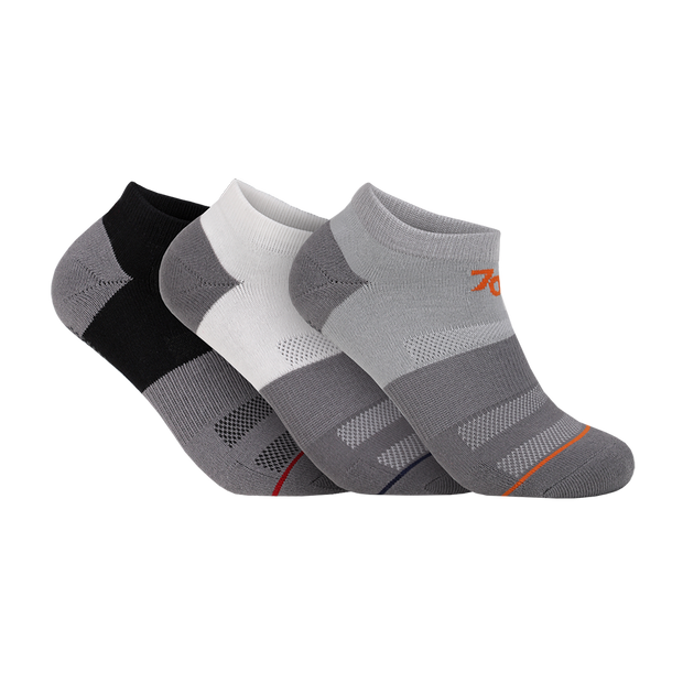70 Ankle Sock - 3 Pack