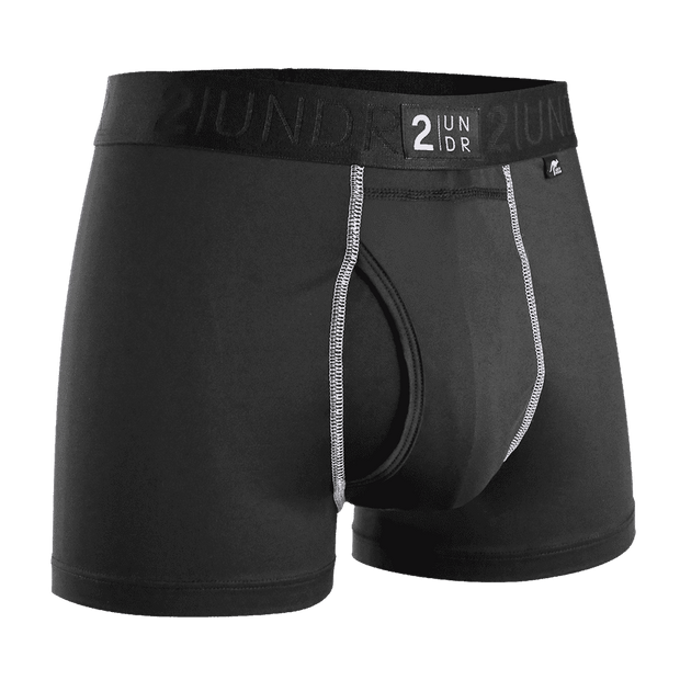 Power Shift Trunk - Black