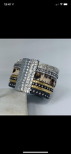 Load image into Gallery viewer, King of Cuffs - Silver