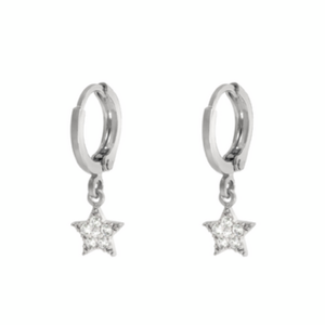 Star Huggies, Silver