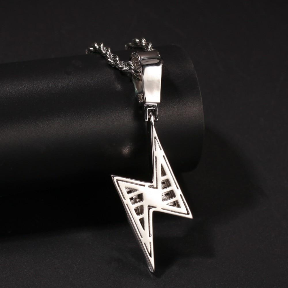 Flash Design Pendant - MCSHXP