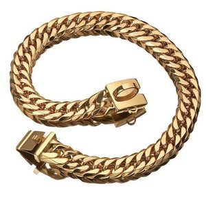 Collier Cuban Dogz
