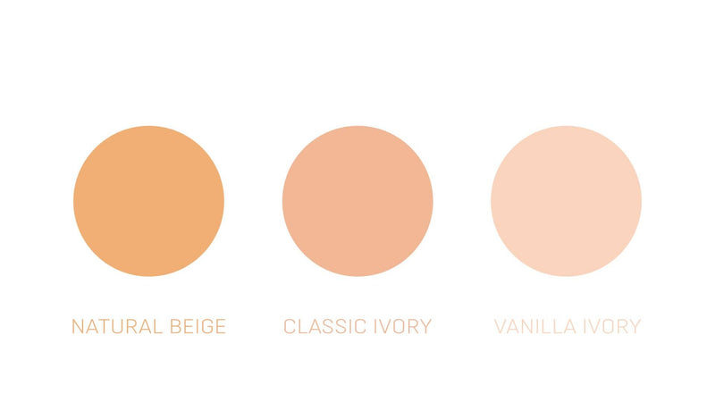 Pure Theory Pressed powder product banner digital swatch