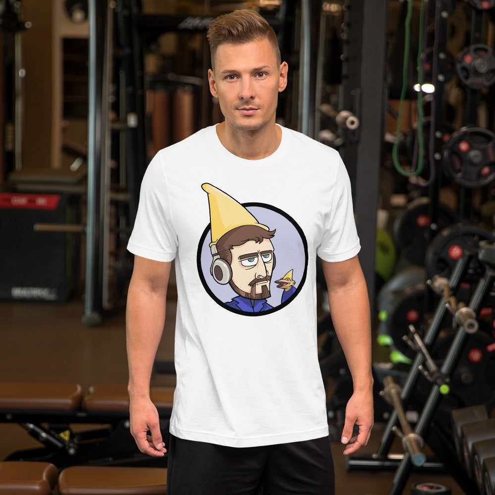 The Original Memer - Unisex Short Sleeve T-Shirt - Destiny Store
