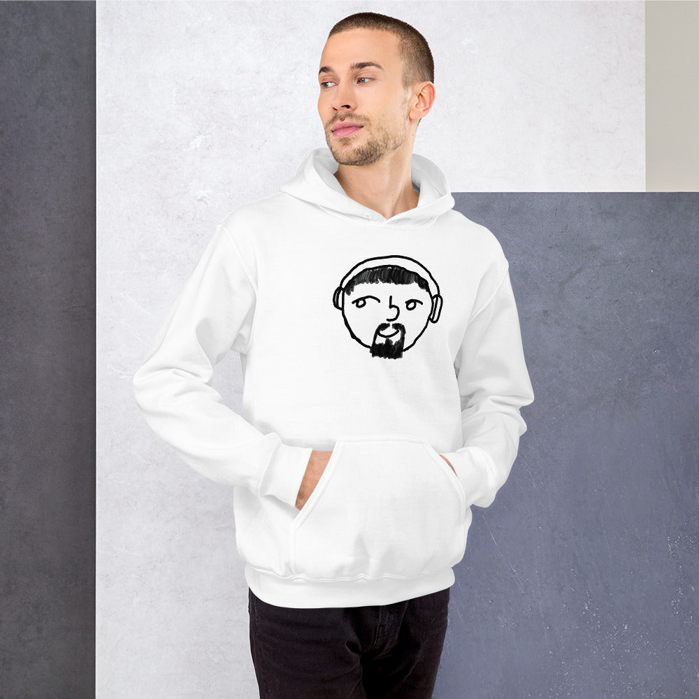 Leruse - Unisex Hooded Sweatshirt - Destiny Store
